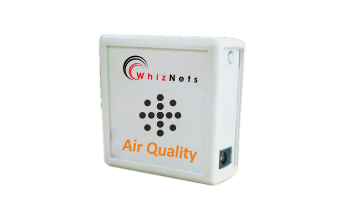 Gas Quality Monitoring whiznets